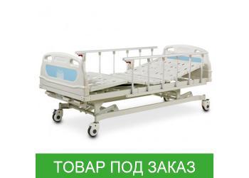 Реанимационная кровать OSD-A328P, 4 секции