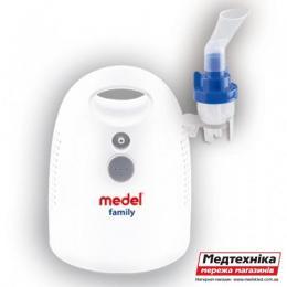 Ингалятор компрессорный Medel Family