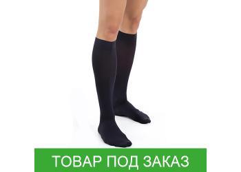 Гольфы медицинские мужские Pani Teresa 0409\0413 с переменной степенью компрессии 1 класса