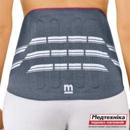 Бандаж для спины Lumbamed basic с 4 ребрами жесткости, Medi