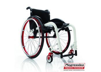 Активная инвадидная коляска «JOKER» 00003, OSD