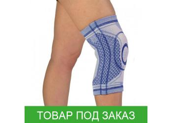 Бандаж коленного сустава Алком 3023