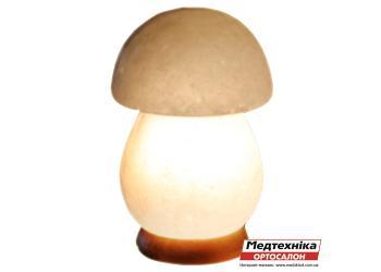 Соляной светильник А-Соль Гриб 3-3,5 кг