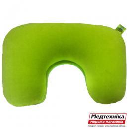 Ортопедическая подушка для путешествий (300х335х100) Noble Nick-neck M