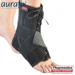 Бандаж на голеностопный сустав Aurafix REF: 417 на шнуровке