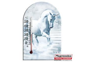 Термометр комнатный Стеклоприбор Зоо мир