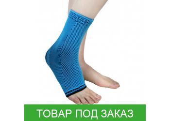 Бандаж Doctor Life A9-036 для голеностопного сустава Active, эластичный