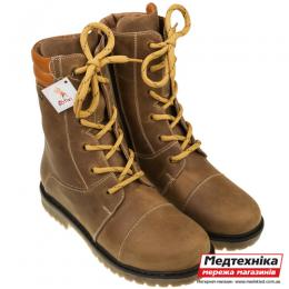 Зимние ортопедические ботинки Мегги, Botiki