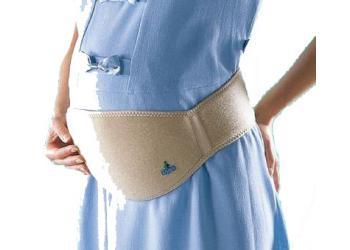 Бандаж эластичный для беременных 4062, Oppo