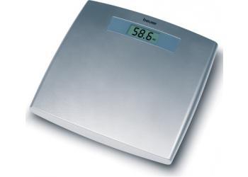 Весы пластиковые PS 07 Silver Beurer