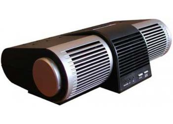 Ионизатор-очиститель XJ-2100, ZENET