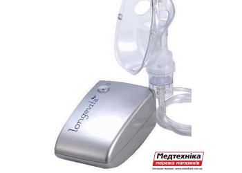 Компрессорный ингалятор Longevita BD 5007