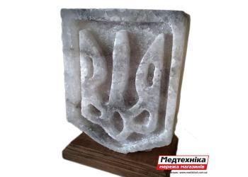 Лампа солевая Трезубец 4 кг