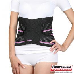 Ортопедический корсет для женщин Тривес Т-1502
