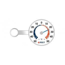 Термометр уличный 04090 на 1й липучке НДС