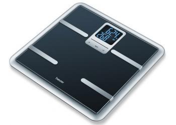 Весы диагностические BG 40 Black Beurer