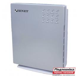 Ионный очиститель воздуха XJ-3100 A, Zenet