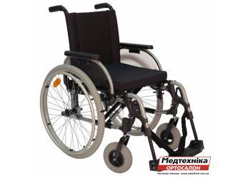 Инвалидная коляска OttoBock Start B2 V2   Start B2 V4 механическая