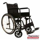 Инвалидная механическая стандартная коляска OSD «ECONOMY» OSD-ECO1