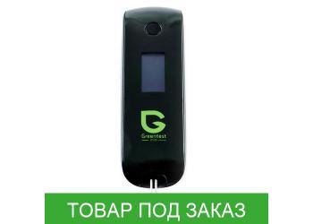 Нитрат-тестер и измеритель жесткости воды GreenTest mini