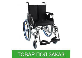 Инвалидная коляска OSD-JYX7-** с независимой подвеской