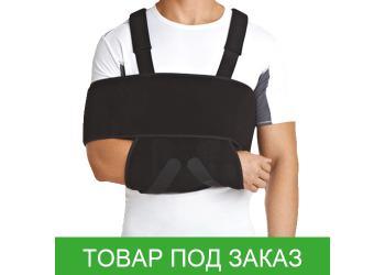Бандаж фиксирующий на плечевой сустав Тривес Т-8193 Evolution (Повязка Дезо)