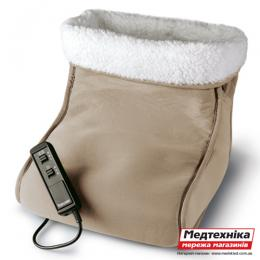 Грелка для ног электрическая с массажем FWM 40, Beurer