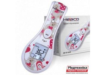Детский бесконтактный термометр DT-806В, Heaco