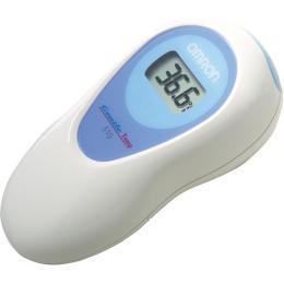Термометр электронный ушной Gentle Temp 510