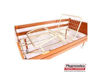 Кровать OSD-94, механическая, 3-х секционная