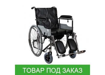 Многофункциональная коляска OSD-MOD-2-45 с туалетом