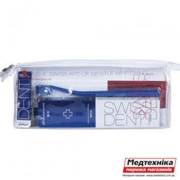 Набор для полости рта Swissdent BLUE