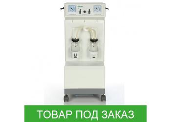 Отсасыватель медицинский Биомед 7С электрический