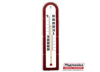 Термометр наружный Стеклоприбор ТБН-3-М2-5