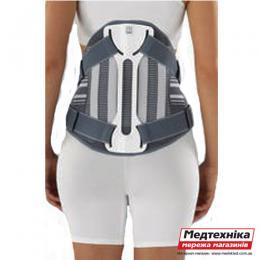 Бандаж для спины Lumbamed disc при грыже позвоночного диска, Medi