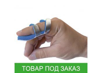 Моделируемая шина Orliman ОМ-6201 для пальца кисти