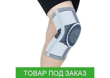 Бандаж коленного сустава Doctor Life А7-049 Active усиленный