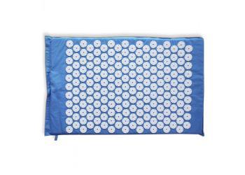 Массажный аккупунктурный коврик Ridni Relax (189 модулей)