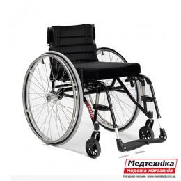 """Активная инвалидная коляска""""PANTHERA"""" U2, OSD"""