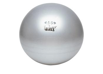 Мяч гимнастический с системой ABS антиразрыв М-255