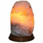 Как пользоваться солевой лампой?