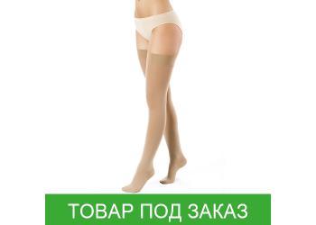 Чулки лечебные Pani Teresa 0472 Premium, 1 класс компрессии