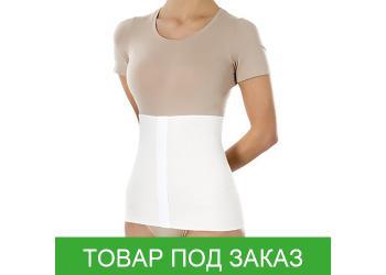 Бандаж абдоминальный Pani Teresa PT 0115, 30 см