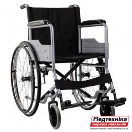 """Механическая инвалидная коляска """"ECONOMY 2"""" OSD-MOD-ECO2-46"""