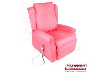 Подъемное кресло-реклайнер одномоторное BAL-CLARABELLA-1, OSD