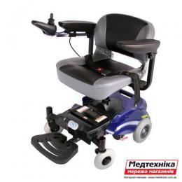 Инвалидная коляска с электроприводом «RIO CHAIR» MAMBO 211, OSD