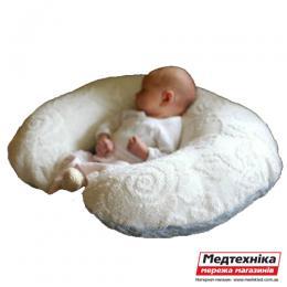 Подушка для кормления С-mini (длина: 160 см; факт.длина: 80 см)