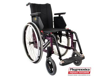 Активная инвалидная коляска Etac Twin, OSD
