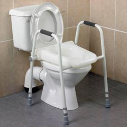 Как выбрать кресло-туалет для пожилого человека | Выбор туалетного стула для инвалидов