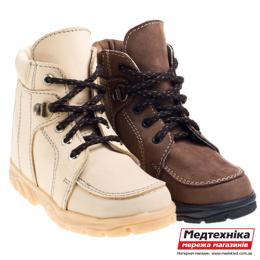 Ботинки Т-514 , премиум, Ортекс